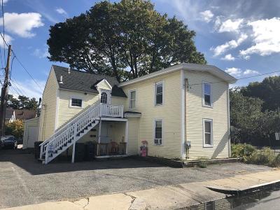 Marlborough Multi Family Home For Sale: 10 Ames Pl