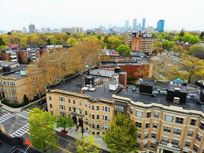 Brookline Condo/Townhouse New: 201 Saint Paul St #2