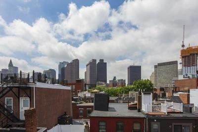 Boston Multi Family Home New: 11 Bartlett Place