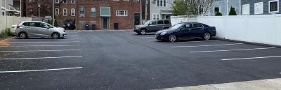Boston Residential Lots & Land For Sale: Zero Bolton Street