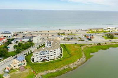 Hingham, Hull, Scituate, Norwell, Hanover, Marshfield, Pembroke, Duxbury, Kingston, Plympton Condo/Townhouse New: 7 Bay Street (The Estuary) #5