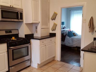 Boston Rental Extended: 164 Endicott Street #234
