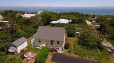Wellfleet Single Family Home For Sale: 419 Nellie Rd