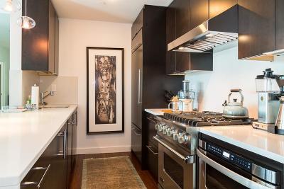 Cambridge Rental New: 1075 Massachusetts Ave #305