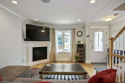 Boston MA Single Family Home New: $928,000