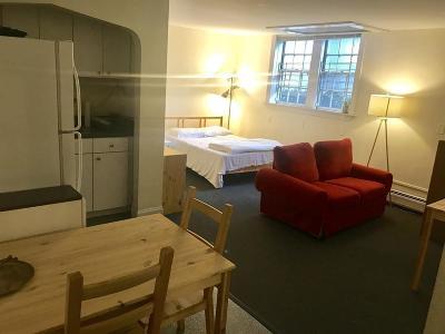 Cambridge Rental New: 16 Chauncy St #H