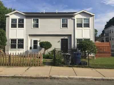 Boston MA Single Family Home New: $399,900