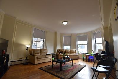 Brookline Rental For Rent: 1284 Beacon St. #208