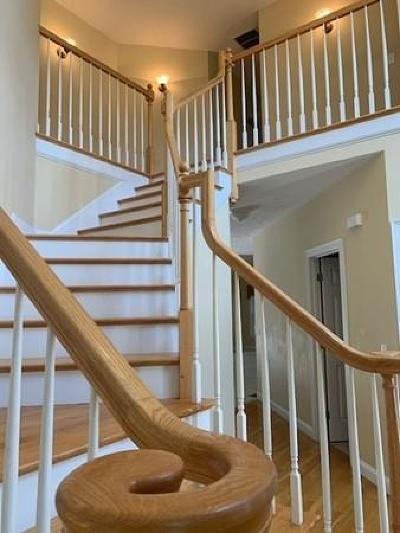 Wrentham Rental For Rent: 25 Flannery Ln