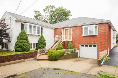 Malden Single Family Home Contingent: 52 Clarendon Street