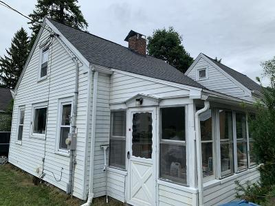 Canton Single Family Home New: 193 Neponset St