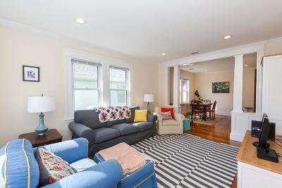 Boston Multi Family Home New: 76-78 Wellsmere Rd