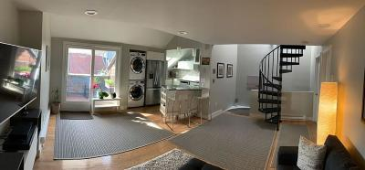 Condo/Townhouse New: 439 Shawmut Ave #5