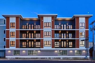 Boston Condo/Townhouse New: 85 Willow Court #404
