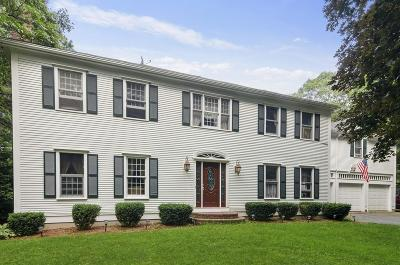 Sandwich Single Family Home For Sale: 314 Quaker Meeting House