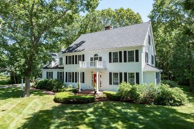 Bridgewater Single Family Home For Sale: 15 Aspen Drive