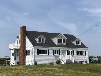 Scituate Single Family Home For Sale: 62 Surfside Road