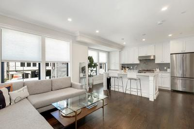Condo/Townhouse For Sale: 160 W Broadway #305