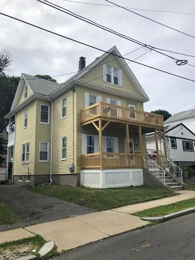 Revere Multi Family Home For Sale: 40 Allston St