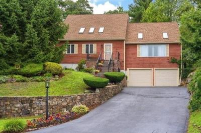 Beverly Single Family Home For Sale: 8 Clipper Way