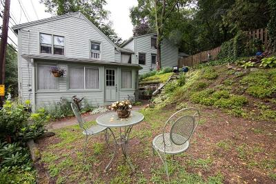 Gloucester Single Family Home For Sale: 857 Washington St