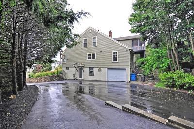 Northbridge Single Family Home Price Changed: 139 School Street