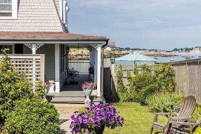 Hull Single Family Home Price Changed: 34 Gunrock Avenue