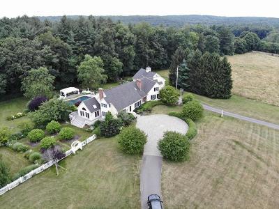 Wrentham Single Family Home For Sale: 6 Lantern Ln