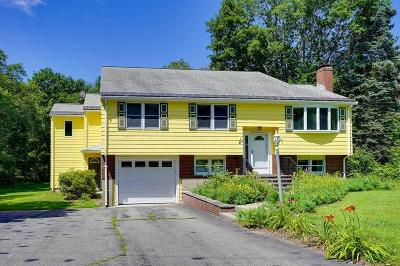 Bedford Single Family Home For Sale: 2 William St