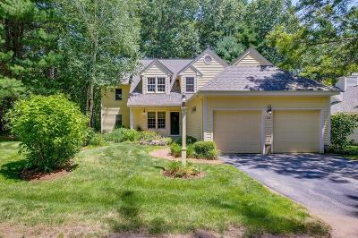 Bedford Single Family Home For Sale: 30 Pickman Dr