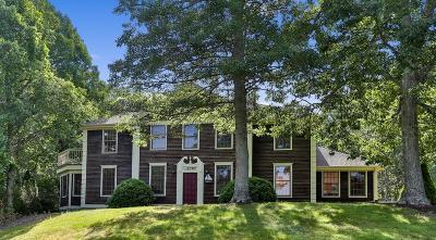 Sandwich Single Family Home For Sale: 5 Old Farm Lane