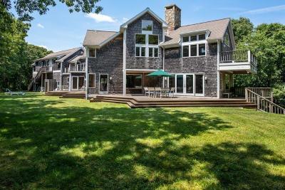 Sandwich Single Family Home For Sale: 20 Carleton Dr E
