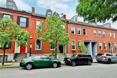Boston Single Family Home For Sale: 86 Washington Street