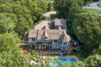 Mashpee Single Family Home For Sale: 55 Fairway Ln