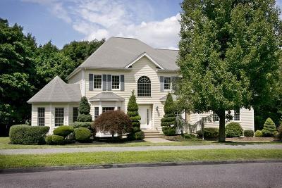 Shrewsbury Single Family Home For Sale: 3 Turning Leaf Cir