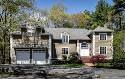 Needham Rental For Rent: 91 Pheasant Landing St.