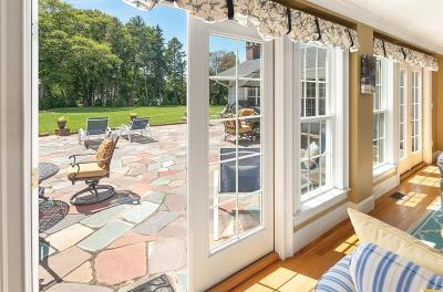 Cohasset Single Family Home For Sale: 61 Rust Way