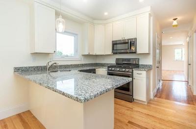Condo/Townhouse For Sale: 47 Metropolitan Avenue #2