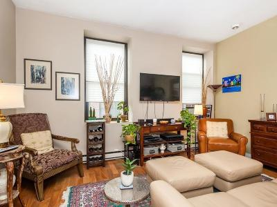 Boston Rental Back On Market: 3 Appleton St #304