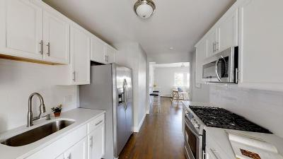 Condo/Townhouse For Sale: 836 Canterbury St. #2L
