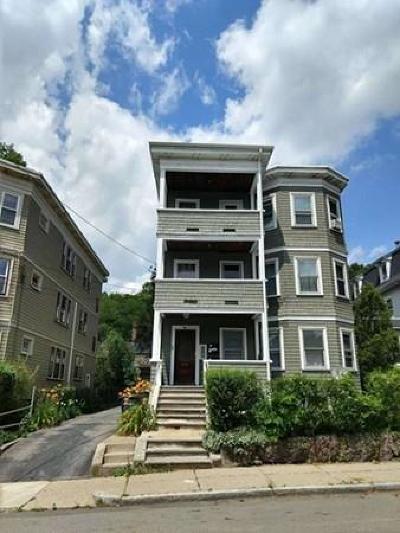 Multi Family Home For Sale: 58 Glen Rd