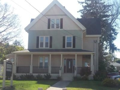 MA-Worcester County Commercial For Sale: Congress