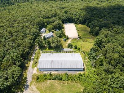 Mendon Single Family Home For Sale: 3 Tower Rd