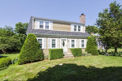 Sandwich Single Family Home For Sale: 17 Dexter Ave