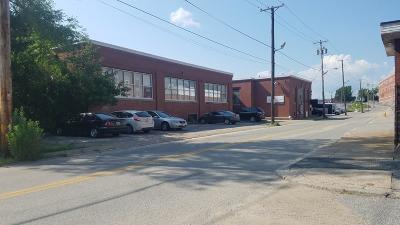 RI-Providence County Commercial For Sale: 245 Esten Avenue