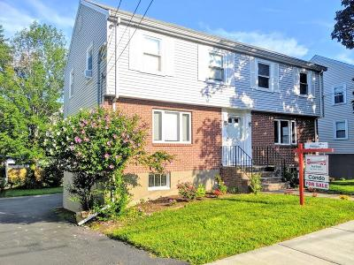 Watertown Condo/Townhouse For Sale: 35 York Ave #35