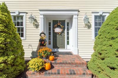 Bridgewater Single Family Home For Sale: 51 Grange Ct