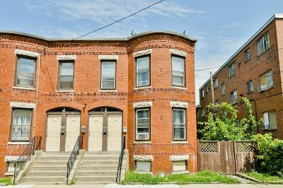 Multi Family Home For Sale: 106-108 Msgr Patrick J Lydon Way