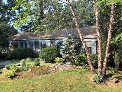Marblehead MA Rental Price Changed: $3,000