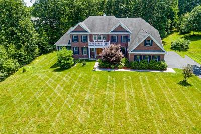 Hopkinton Single Family Home For Sale: 9 Overlook Road